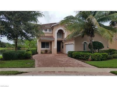 Cape Coral Single Family Home For Sale: 3605 Malagrotta Cir