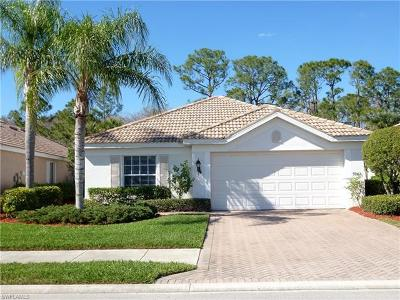 Fort Myers Single Family Home For Sale: 9942 Horse Creek Rd