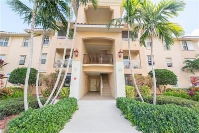Cape Coral Condo/Townhouse For Sale: 1514 SW 50th St #104