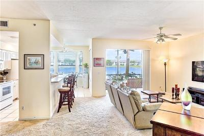 Fort Myers Condo/Townhouse For Sale: 8059 Queen Palm Ln #714