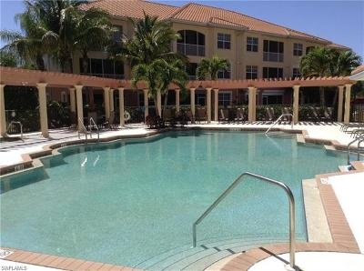 Cape Coral Condo/Townhouse For Sale: 1141 Van Loon Commons Cir #201