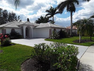 North Fort Myers Single Family Home For Sale: 2480 Valparaiso Blvd S