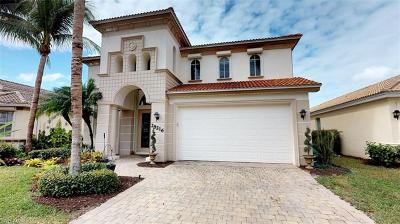 Bonita Springs Single Family Home For Sale: 28216 Robolini Ct