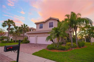 Fort Myers FL Single Family Home For Sale: $344,900