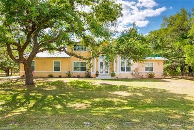 Fort Myers Single Family Home For Sale: 3204 River Grove Cir