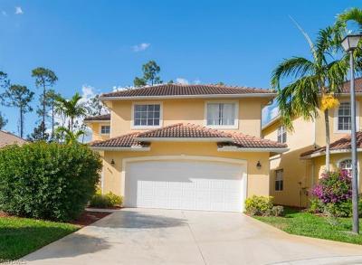Naples Single Family Home For Sale: 5007 Fairhaven Ln