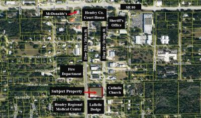 Commercial Lots & Land For Sale: S Main St