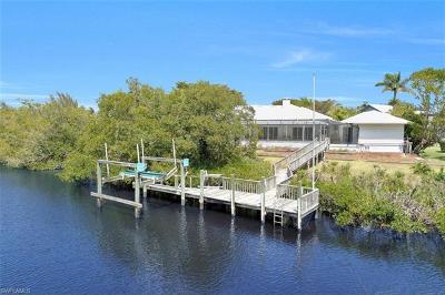 Fort Myers Single Family Home For Sale: 15660 Light Blue Cir