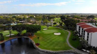 Bonita Springs, Cape Coral, Fort Myers, Fort Myers Beach Condo/Townhouse For Sale: 4120 Steamboat Bend E #505