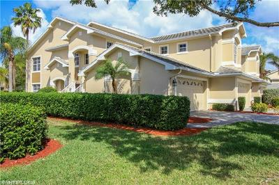 Fort Myers Condo/Townhouse For Sale: 14630 Glen Cove Dr #102