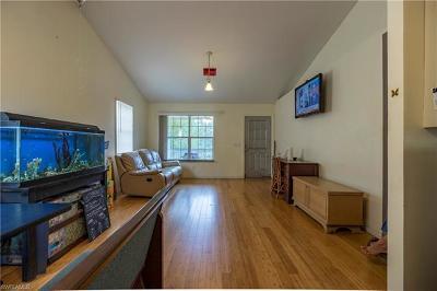 Punta Gorda FL Single Family Home For Sale: $140,000