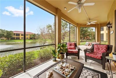 Bonita Springs, Cape Coral, Fort Myers, Fort Myers Beach Condo/Townhouse For Sale: 15781 Prentiss Pointe Cir #102