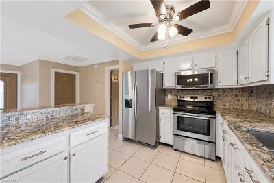 Cape Coral Single Family Home For Sale: 228 SE Santa Barbara Pl