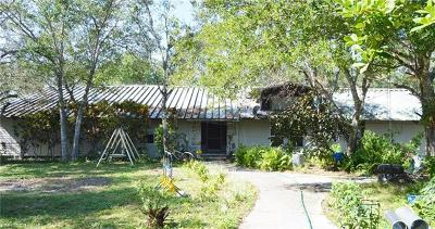 Labelle FL Single Family Home For Sale: $159,900
