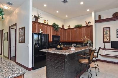 Estero Single Family Home For Sale: 20489 Foxworth Cir
