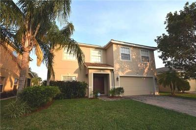 Cape Coral Single Family Home For Sale: 2273 Cape Heather Cir