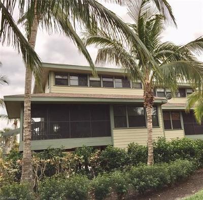 Bokeelia Condo/Townhouse For Sale: 16691 Bocilla Palms Dr #23