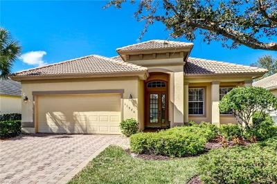 Fort Myers Single Family Home For Sale: 11970 Bramble Cove Dr