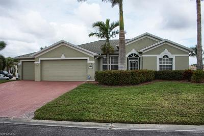 Single Family Home For Sale: 16939 Colony Lakes Blvd