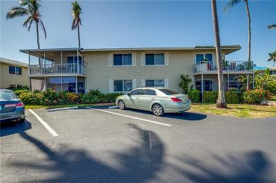 Glades Country Club Condo/Townhouse For Sale: 256 Palm Dr #3
