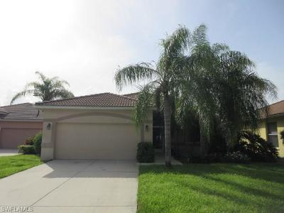 Single Family Home For Sale: 11184 Lakeland Cir