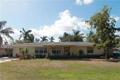 Single Family Home For Sale: 1426 Davis Dr
