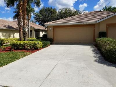 Lehigh Acres Rental For Rent: 2299 Carnaby Ct