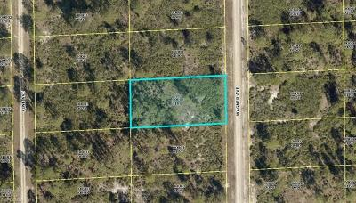 Residential Lots & Land For Sale: 1611 Wagner Ave