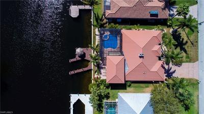 Cape Coral Single Family Home For Sale: 4701 SW 23rd Ave