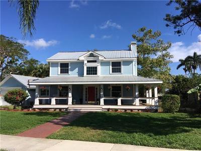 Single Family Home For Sale: 1407 Rosada Way
