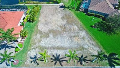 Cape Coral Residential Lots & Land For Sale: 11682 Royal Tee Cir