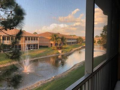 Cape Coral Condo/Townhouse For Sale: 1064 Winding Pines Cir #203