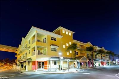 Fort Myers Beach Condo/Townhouse For Sale: 450 Old San Carlos Blvd #301