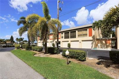 Cape Coral Condo/Townhouse For Sale: 1903 SE 40th Ter #106