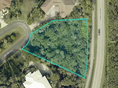 Sanibel Residential Lots & Land For Sale: 2133 Starfish Ln