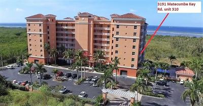 Punta Gorda FL Condo/Townhouse For Sale: $279,000