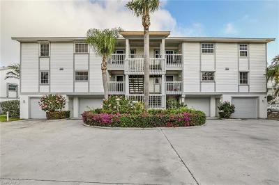 Sanibel FL Condo/Townhouse For Sale: $1,099,000