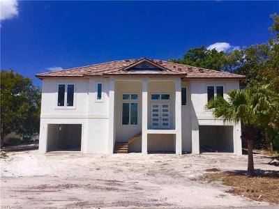 Sanibel Single Family Home For Sale: 1304 Eagle Run Dr