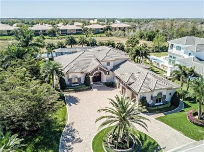 Single Family Home For Sale: 12900 Terabella Way