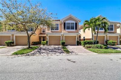 Cape Coral Condo/Townhouse For Sale: 2660 Somerville Loop #1006