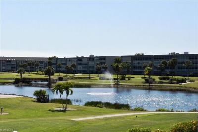 Fort Myers Condo/Townhouse For Sale: 14941 Hole In One Cir #203 - Gl
