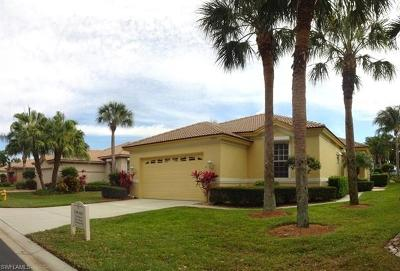 Fort Myers Single Family Home For Sale: 9349 Garden Pointe Ct