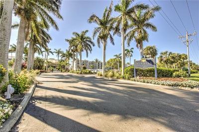 Sanibel FL Condo/Townhouse For Sale: $845,000