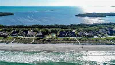 Captiva Condo/Townhouse For Sale: 17 Beach Homes