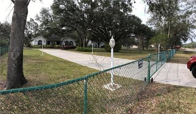 Lehigh Acres FL Single Family Home For Sale: $449,000