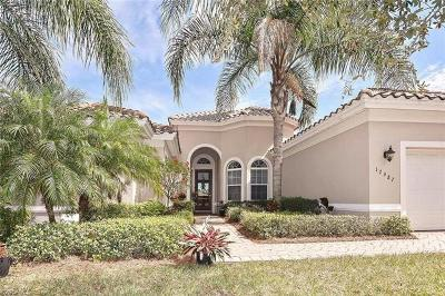 Fort Myers Single Family Home For Sale: 12987 Milford Pl