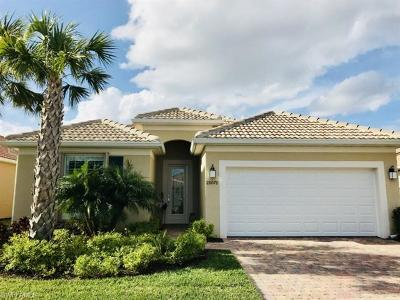 Bonita Springs Single Family Home For Sale: 28076 Quiet Water Way