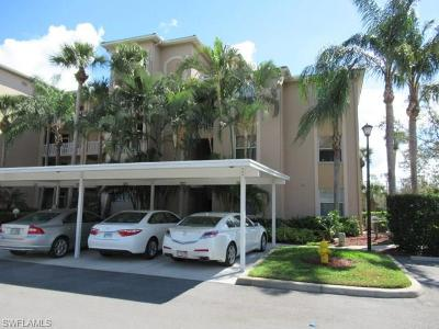 Condo/Townhouse For Sale: 3770 Sawgrass Way #3417