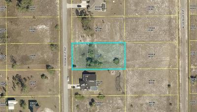 Residential Lots & Land For Sale: 1508 Roosevelt Ave