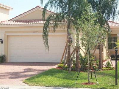 Fort Myers Single Family Home For Sale: 10442 Spruce Pine Ct